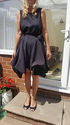 Black Alice dress