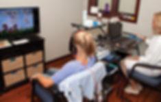 Neurotherapy treatment