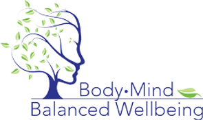 Body Mind Balanced Wellbeing logo