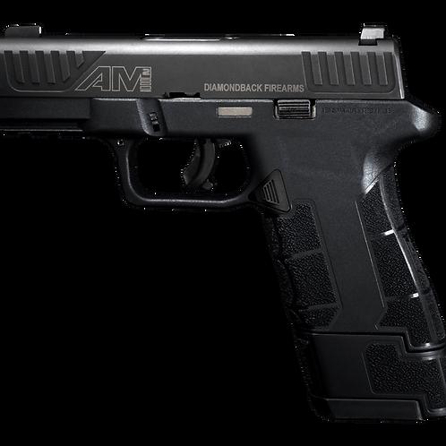 Pistola Diamondback AM2 9mm
