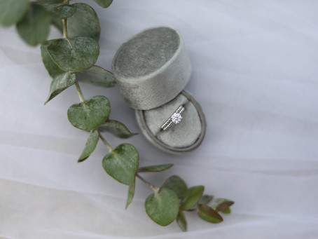 あなたはもう決めている?『結婚指輪えらび』