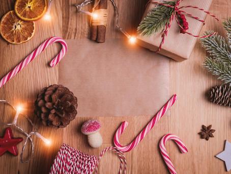 『クリスマスの夜』