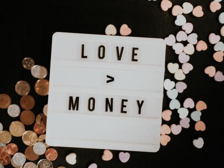『結婚とお金の関係』