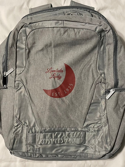 LTA Foundation Backpack