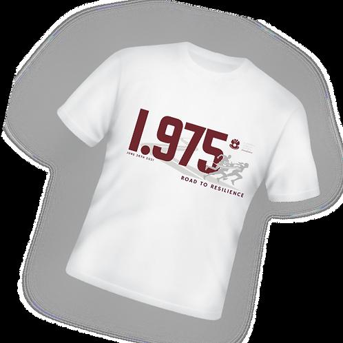 1.975 Run Shirt 2021