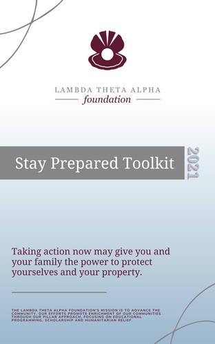 2021 Toolkit Cover Page