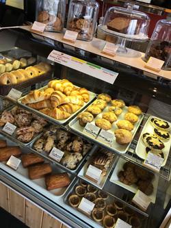 Handmade Baked Goods