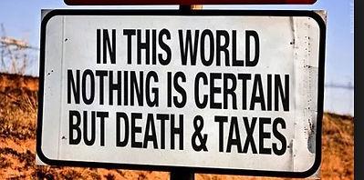 Get rid of your tax debts