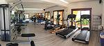 Fitnessraum Triathlonschule