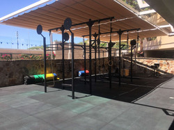 Gym Trainingscamp Lanzarote