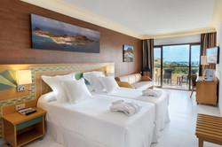 Double room Lanzarote Trainingscamp
