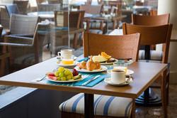 Frühstück Trainingscamp Lanzarote