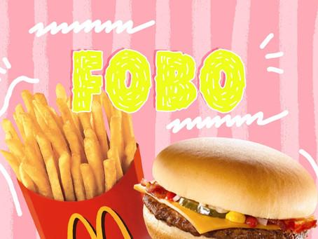 HELP! Ik heb FOBO: Fear Of Better Options