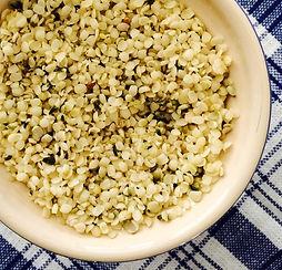 Wholesale Hemp Seed