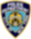 nypd NewYork City Police Department emblem