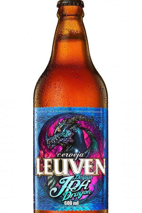 Cerveja Leuven Belgium IPA 500ml