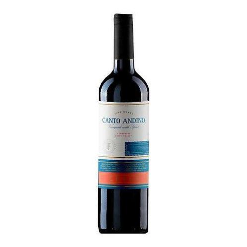 Vinho Canto Andino Carmenére 750ml