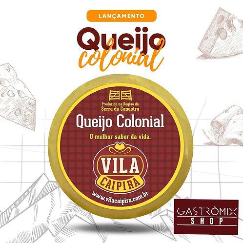 Queijo Colonial Vila Caipira 550g