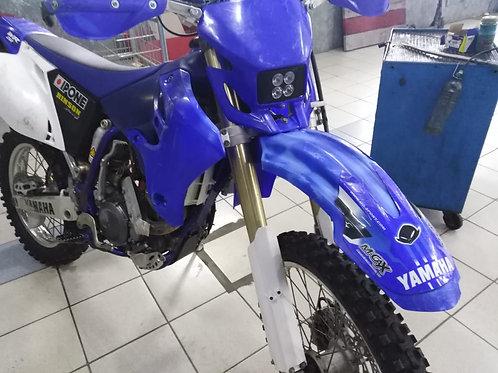 Фара Маяк для Yamaha WR 4Т  00-07 модельного года
