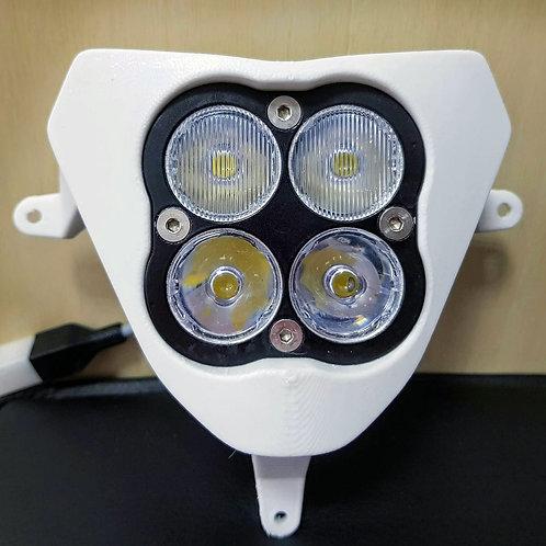 Фара Маяк для Beta 350-500 4Т  14-19 модельного года