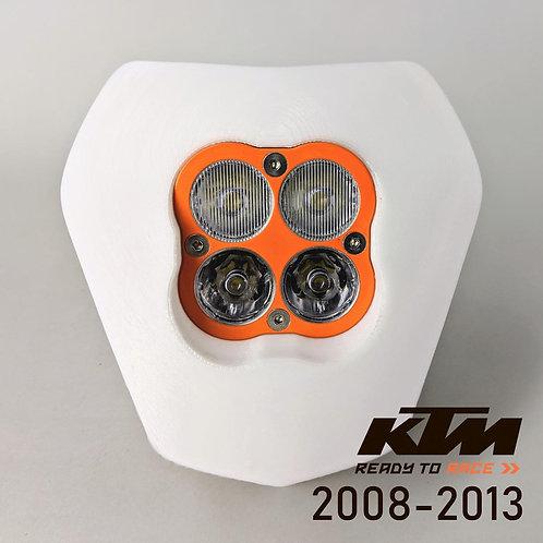 Фара Маяк для KTM EXC 250-500 4Т / 11-13 модельного года (78014001000)