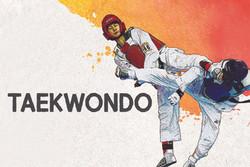 Online WC-TaeKwonDo