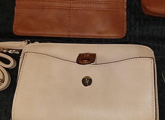 MKF Wallet (3 piece set)
