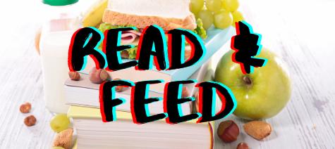 Read & Feed - 2021w14 Menu