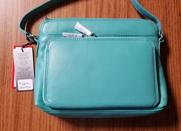 Sea Foam Handbag