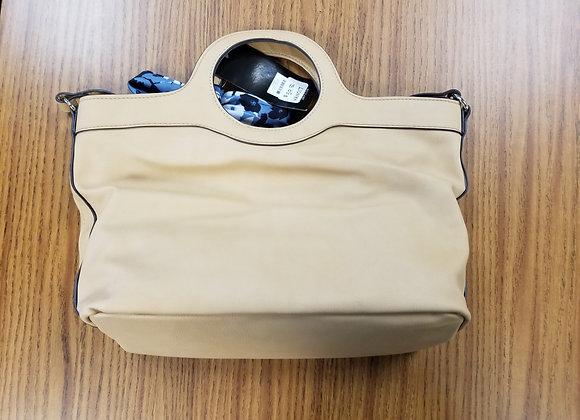 JNY Handbag in Cream