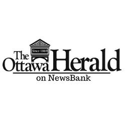 Ottawa Herald through NewsBank