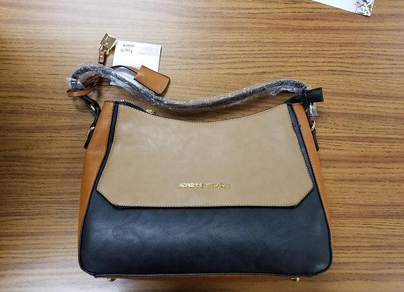 Addienne Vittadini Leather Handbag