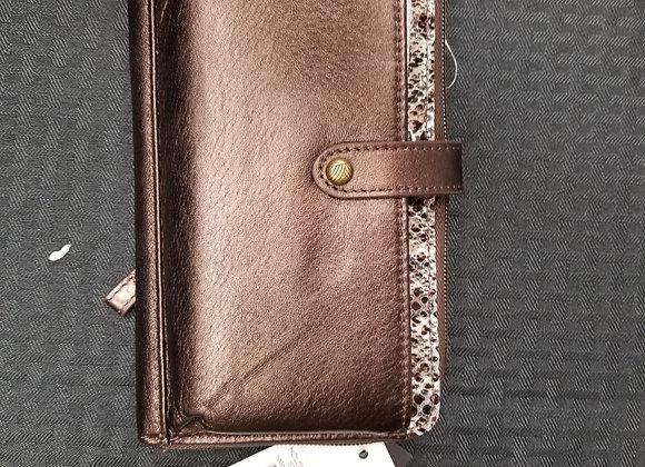 The Sak Leather Wallet
