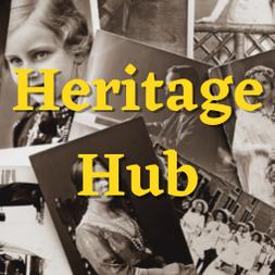 Heritage Hub by News Bank