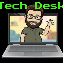 February Tech Desk