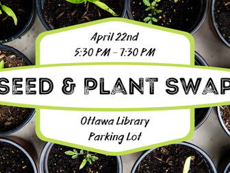 Seed & Plant Swap