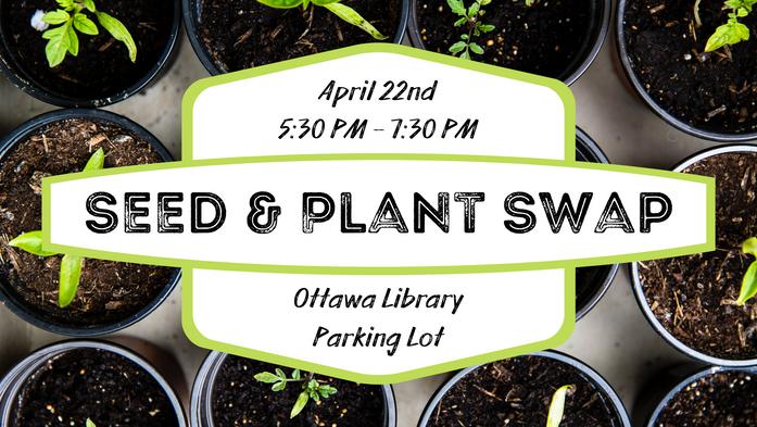 Seed & Plant Swap