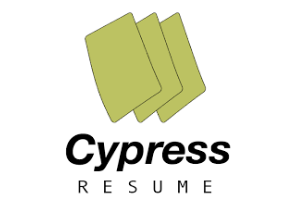 Cypress Resumé