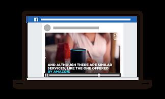 Impaktu - Social Media Reac
