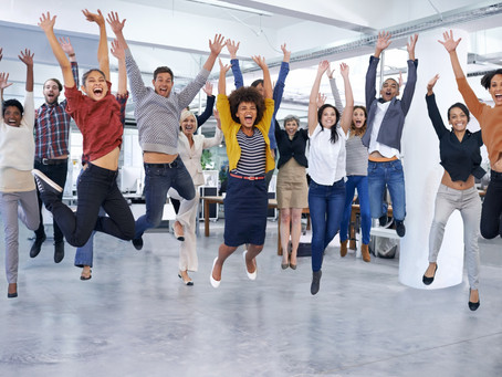 The Value of Having Fun in a Company Environment