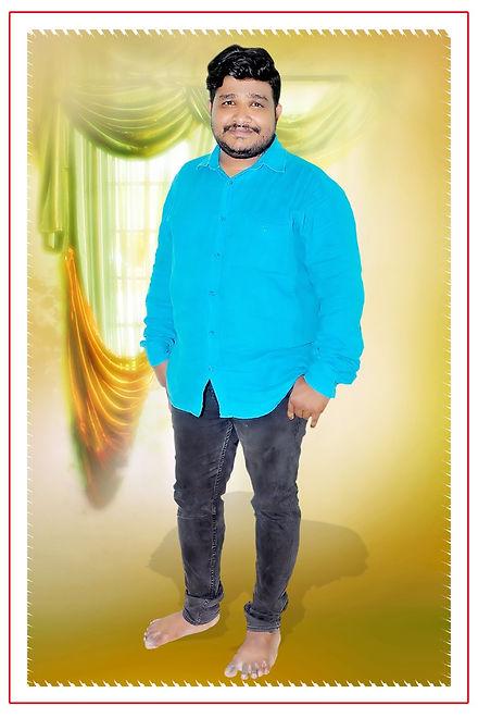 Koteswar Rao