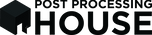 Post Processing House logo