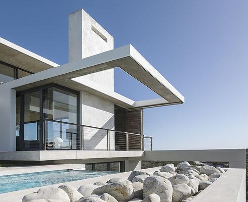 Photo editing real estate architecture
