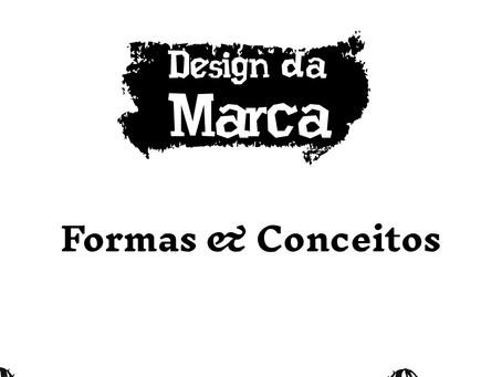 Como as Formas influenciam no conceito da Marca