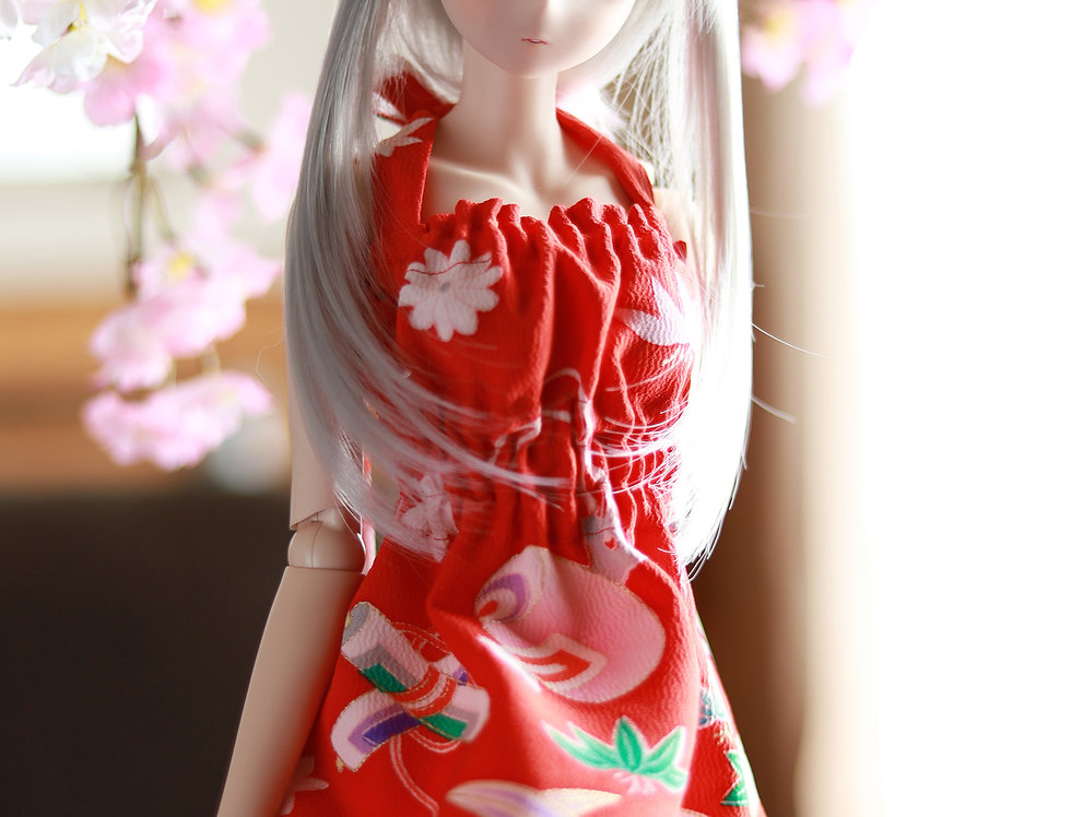 Wasuka Doll casual 【W06】