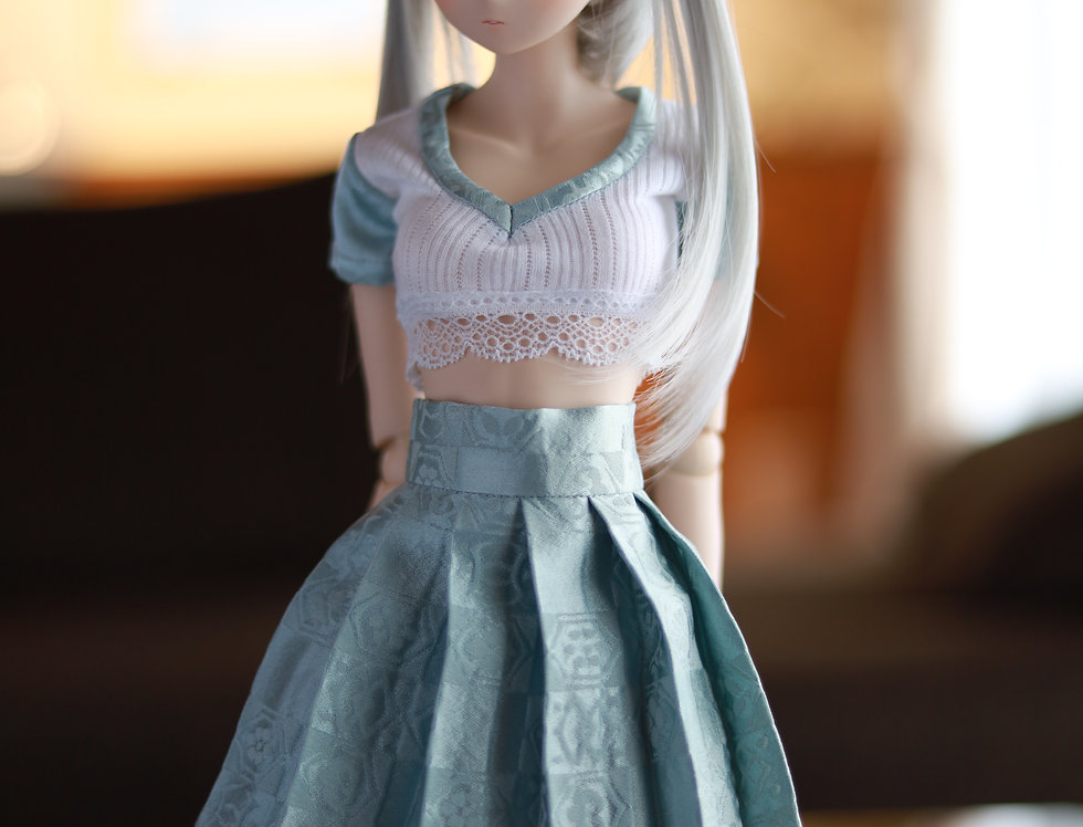 Wasuka Doll casual 【03】