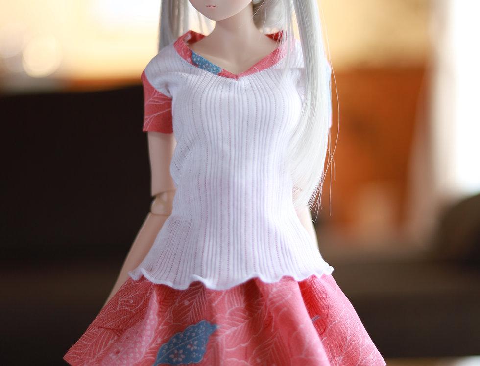Wasuka Doll casual 【11】