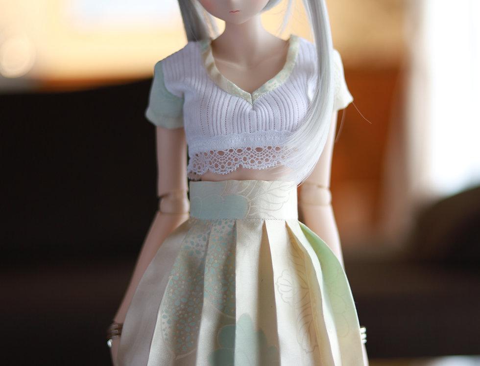 Wasuka Doll casual 【02】