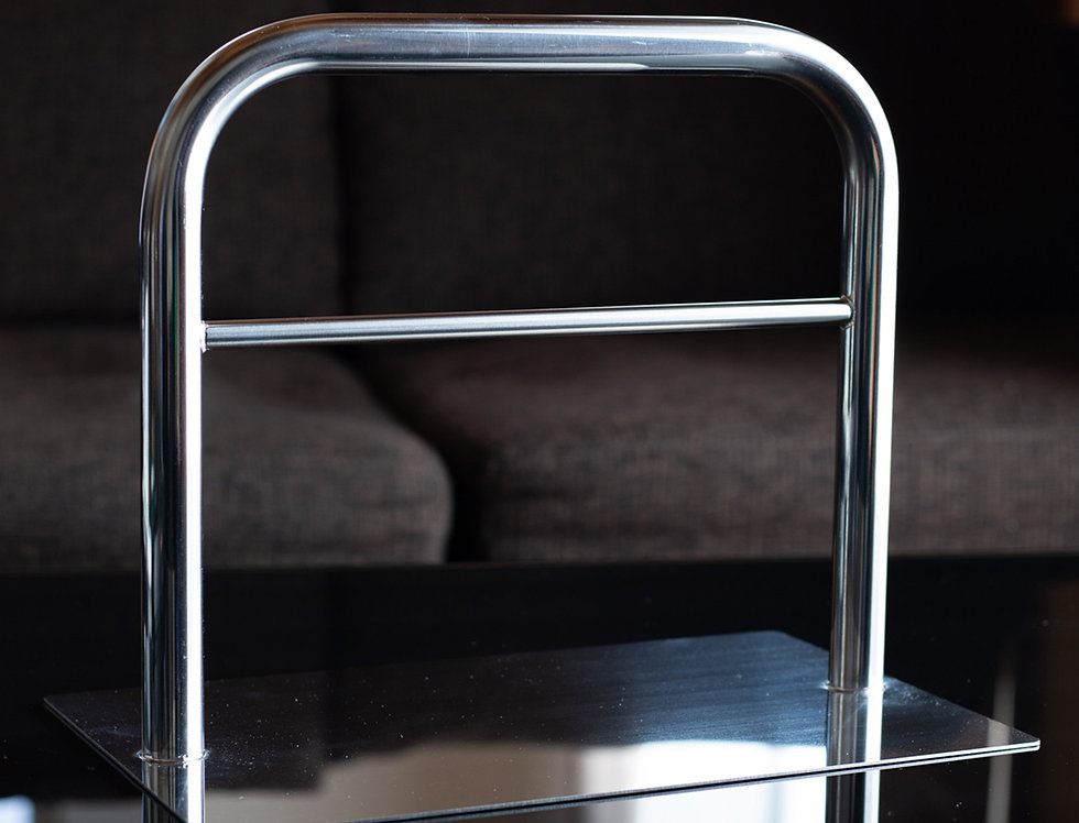 dolFun! Chair 『車止め』