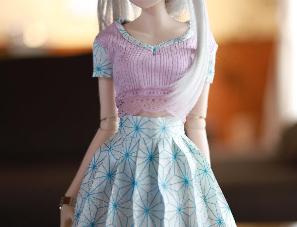 Wasuka Doll casual [12]